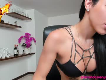 [17-01-20] aranxahot4u record show with cum from Chaturbate.com