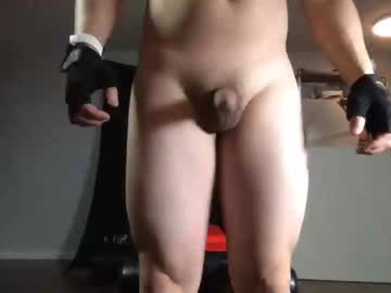 [03-06-20] workout_naked chaturbate webcam