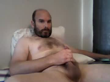 [25-05-20] bearded_throbber public webcam from Chaturbate.com