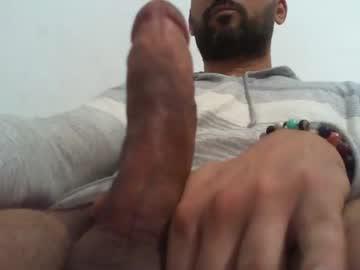 [01-03-21] arabconda private sex video from Chaturbate.com