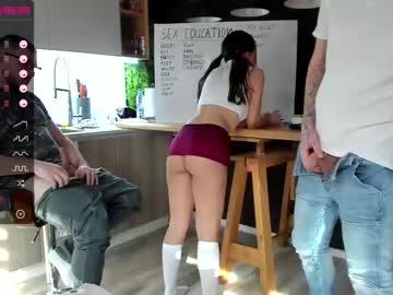 [15-01-21] tattoo_couple77 record public webcam video