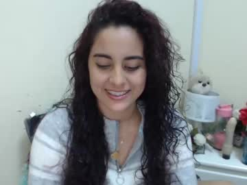 [04-07-20] cute_alondra webcam video from Chaturbate