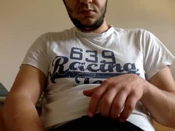 [28-02-20] erkekkadam public webcam