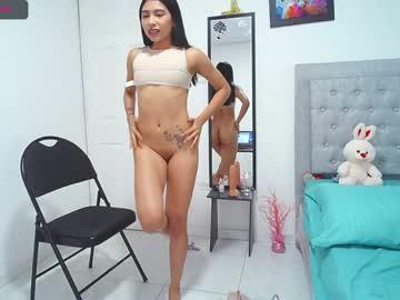 [10-07-21] pocahotntas_sex record public webcam from Chaturbate.com