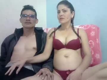 [04-03-21] catheandharold cam video from Chaturbate
