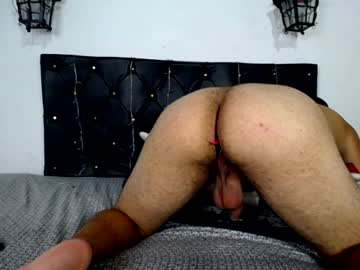 [18-01-20] jeremy_coleman private webcam from Chaturbate