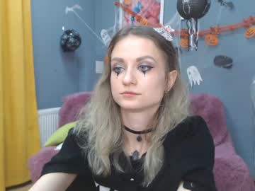 [31-10-20] kaiablum record show with cum from Chaturbate