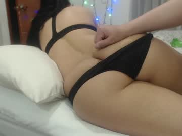 [21-06-21] anyelinaevanss show with cum from Chaturbate