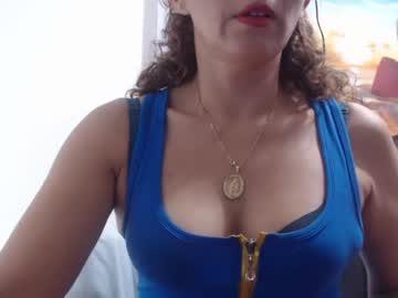 [28-09-20] rosalhia_ cum record