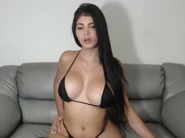 [20-11-20] bellacarolainnn record private sex video