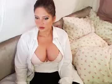 [17-10-21] tessalaneshow private sex video