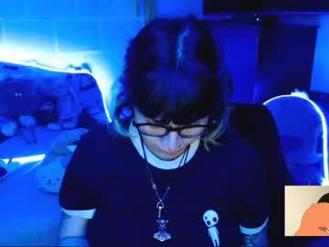 [26-11-20] kawai_kitty record video with dildo
