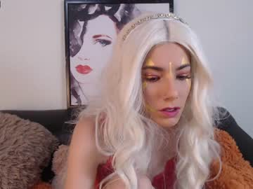 [27-10-20] _ladyred_ public show video from Chaturbate