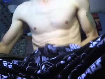 [24-01-21] aaron111dub chaturbate private XXX video