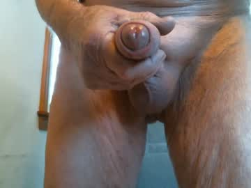 [07-03-20] biged1 record private show from Chaturbate