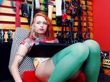 [16-11-20] pocahontas_7 record public webcam from Chaturbate.com