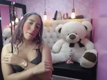 [06-03-21] babby_sweet record public webcam video from Chaturbate