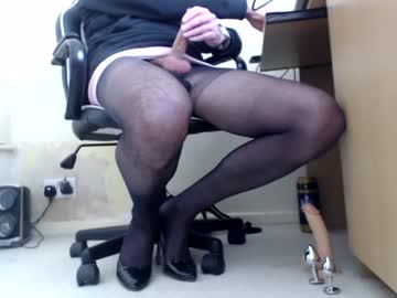 [20-04-20] nylonfootlvr1 record private show video from Chaturbate.com