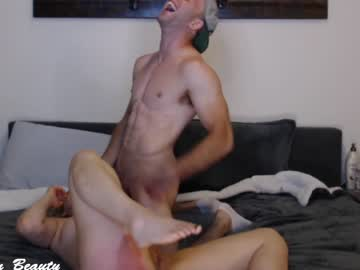 [02-05-20] beast_an_beauty record video from Chaturbate.com