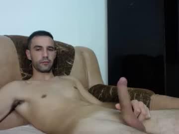 [23-10-20] brandmpower private sex video from Chaturbate.com