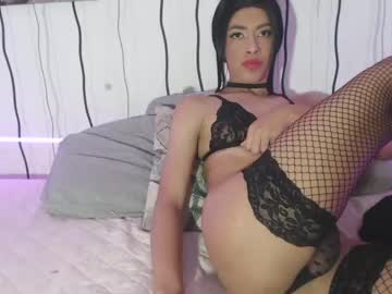 [08-07-20] barbie_shemale_sex public show from Chaturbate.com