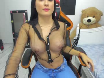 [06-05-20] adeliinecrye cam show from Chaturbate.com