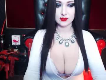Goddess Georgia
