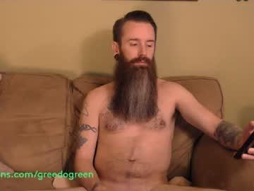 [26-10-20] greedogreen nude record