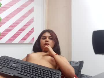 [10-02-20] nathalia_sweetfinger private webcam from Chaturbate.com