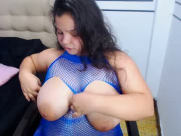 [25-10-20] stefy_nice record private webcam from Chaturbate