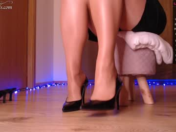 [20-01-21] kittyonheels show with cum from Chaturbate.com