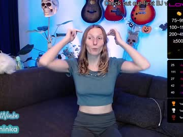 [22-10-20] sweet_ninka show with toys from Chaturbate