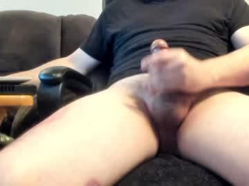 [21-10-20] tcwildman69 video with dildo