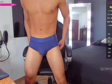 [21-06-21] sexyhector_1 record private from Chaturbate