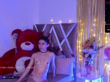 [16-05-21] lily_moos2 cam show from Chaturbate