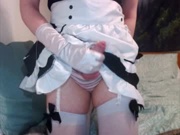 [08-08-20] sissydacey record show with toys from Chaturbate