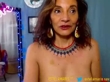[18-01-20] estelamaris1 chaturbate private sex show