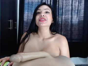 [07-08-20] mariana_vidal blowjob show from Chaturbate