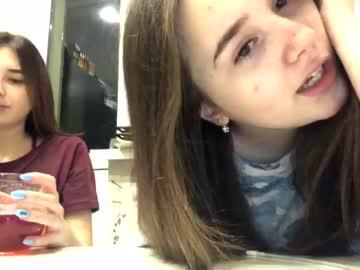 [07-11-20] spacegirls666 public show video from Chaturbate