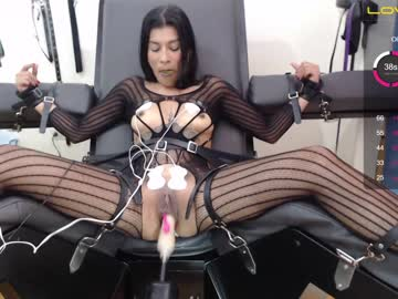 [13-07-21] kenllyhot_and_valeriahell chaturbate public