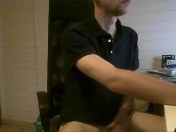 [10-07-20] poloshirtcum record show with cum from Chaturbate
