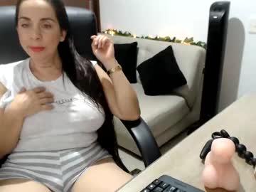[25-09-20] sofiamilff record blowjob video from Chaturbate