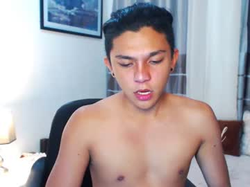 [14-06-20] twink_jeraldxx record private show