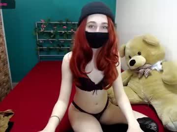 [18-04-20] miss__lily record private webcam