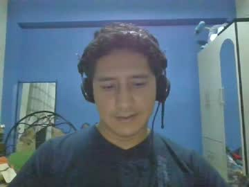 [16-06-20] rickysexycam record webcam show