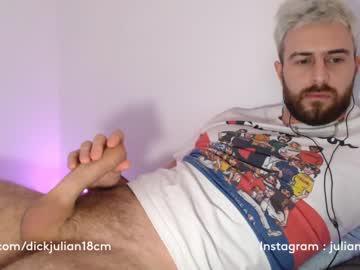 [11-12-20] dickjulian record public show video from Chaturbate