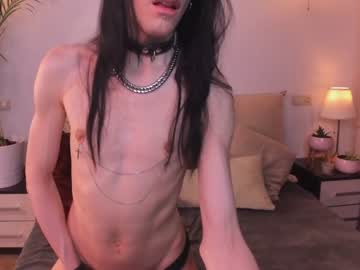 [03-12-20] kiro_morwain webcam video from Chaturbate