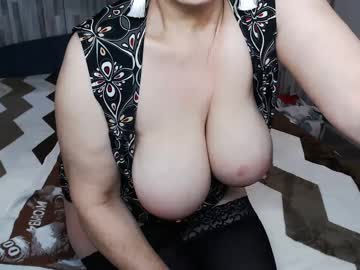 [22-01-20] mature_woman_for_you record public webcam from Chaturbate