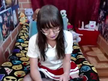 [19-03-21] ariiana_brown private from Chaturbate.com