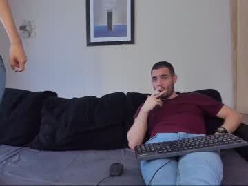 [29-03-20] neal_cassady record private show video from Chaturbate.com